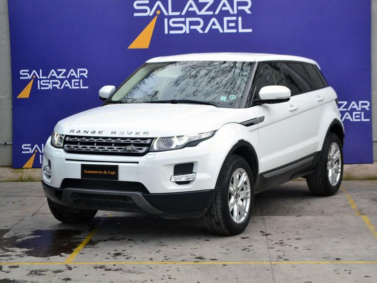 LAND ROVER EVOQUE  2.0 2014