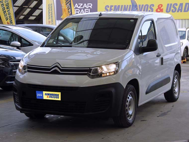 CITROEN BERLINGO  K9 C 1.6 BLUEHDI 100 2019