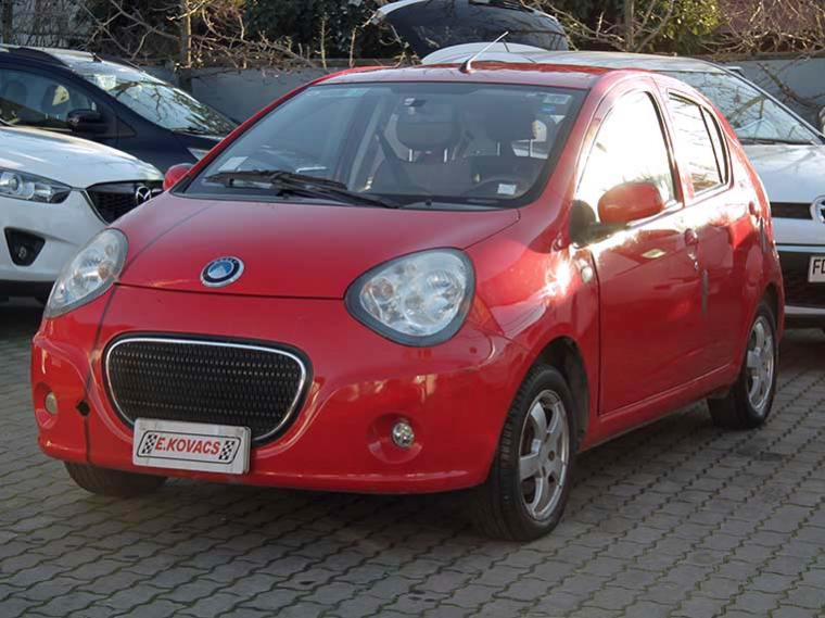 GEELY LC GT 1.3 2014