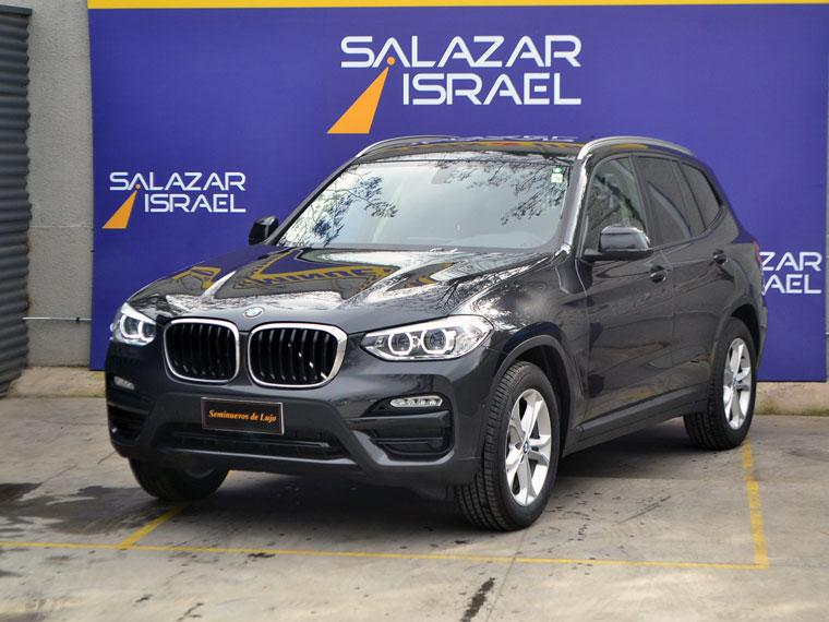BMW X3  SDRIVE 20I 2.0 AT 2019