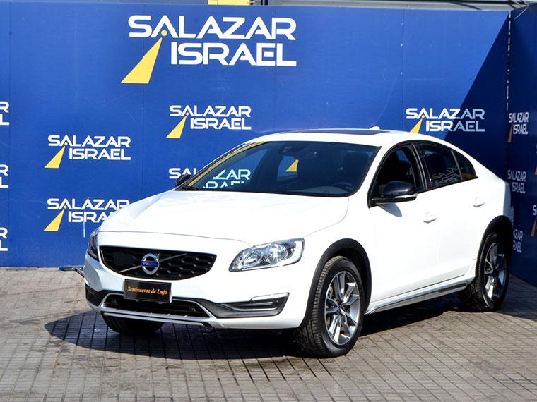 VOLVO S60 CC D4 AWD LIMITED 2017