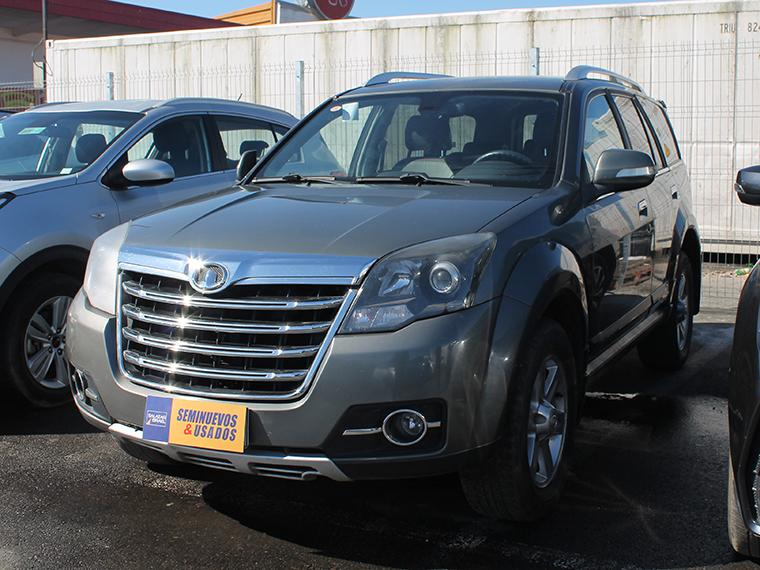 GREAT WALL HAVAL 3 HAVAL NEW H3 2.0 2015