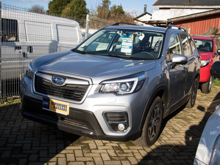 SUBARU FORESTER NEW FORESTER 2.0I AWD CVT DYNAMIC EYESIGHT 2019