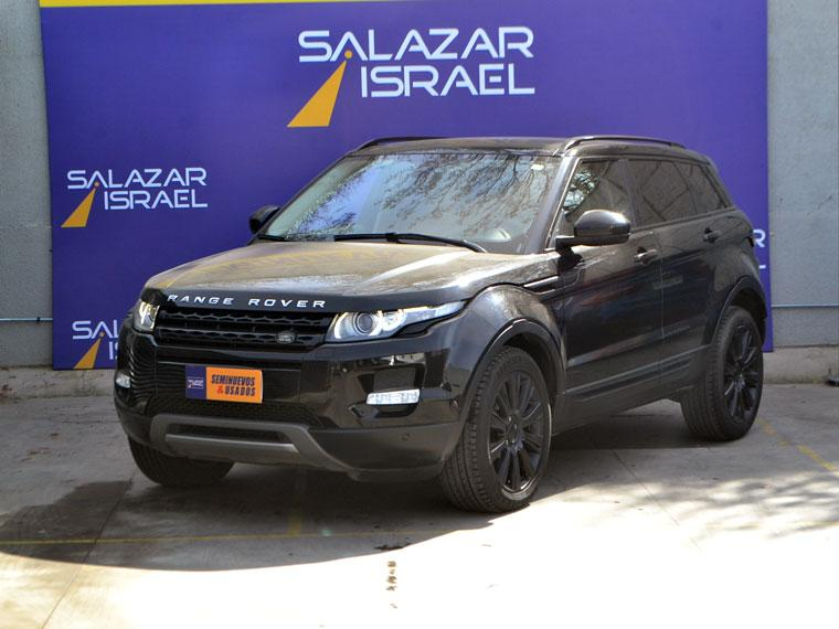 LAND ROVER EVOQUE  2.2 2015