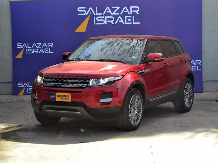 LAND ROVER EVOQUE EVOQUE 2.0 2013