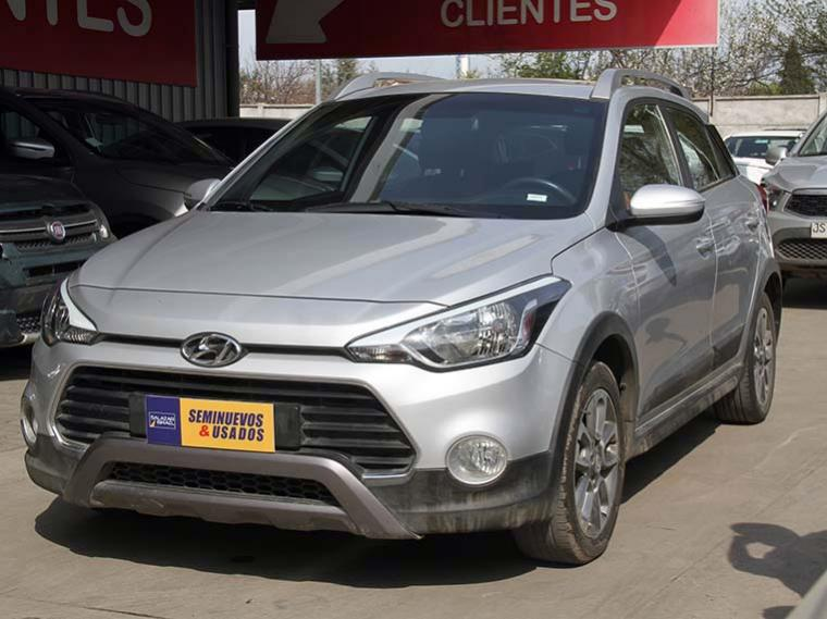 HYUNDAI I-20 I20 ACTIVE 1.4 AT 2018