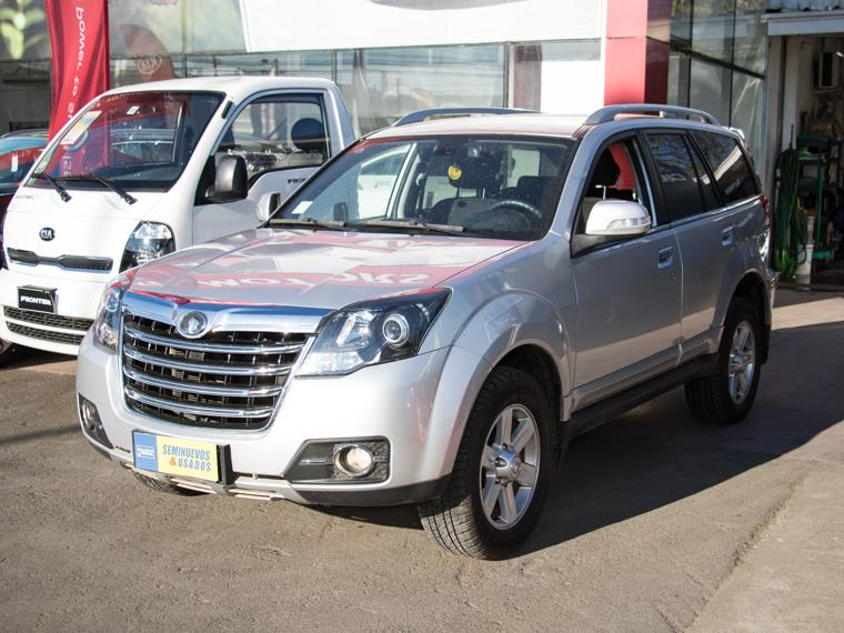 GREAT WALL HAVAL 3 HAVAL NEW H3 2.0 2018