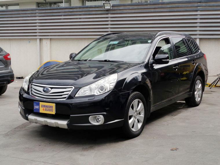 SUBARU OUTBACK ALL NEW OUTBACK 3.6 AUT 2010