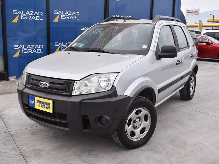 FORD ECOSPORT NEW ECOSPORT XLS 1.6 2011