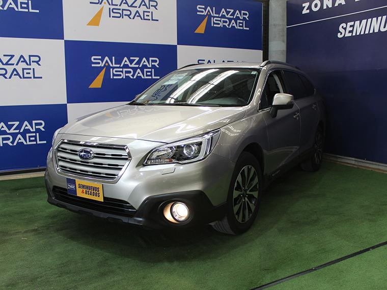 SUBARU OUTBACK ALL NEW OUTBACK AWD 2.0 AUT DIESEL 2017