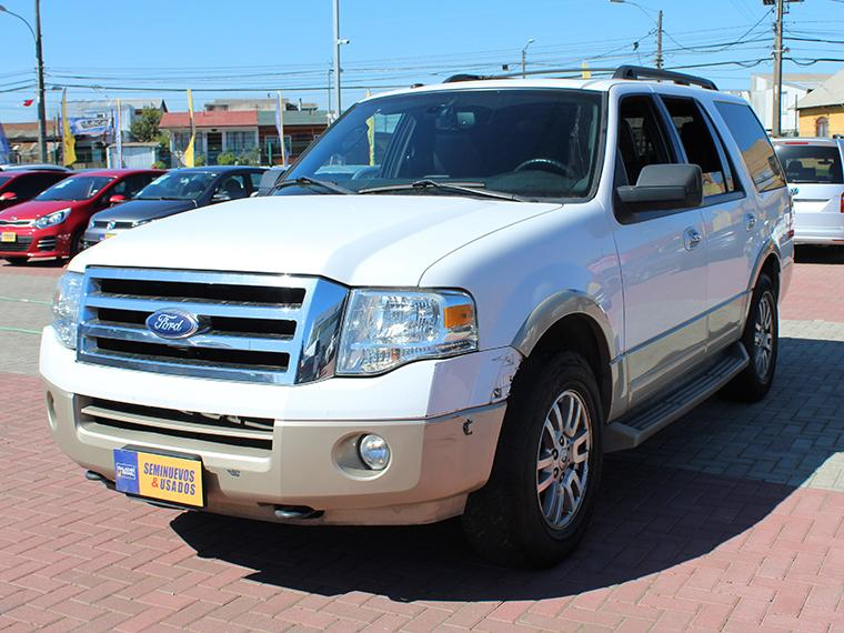 FORD EXPEDITION EXPEDITION EDDIE BAUER 4X4 5.4 AUT 2011