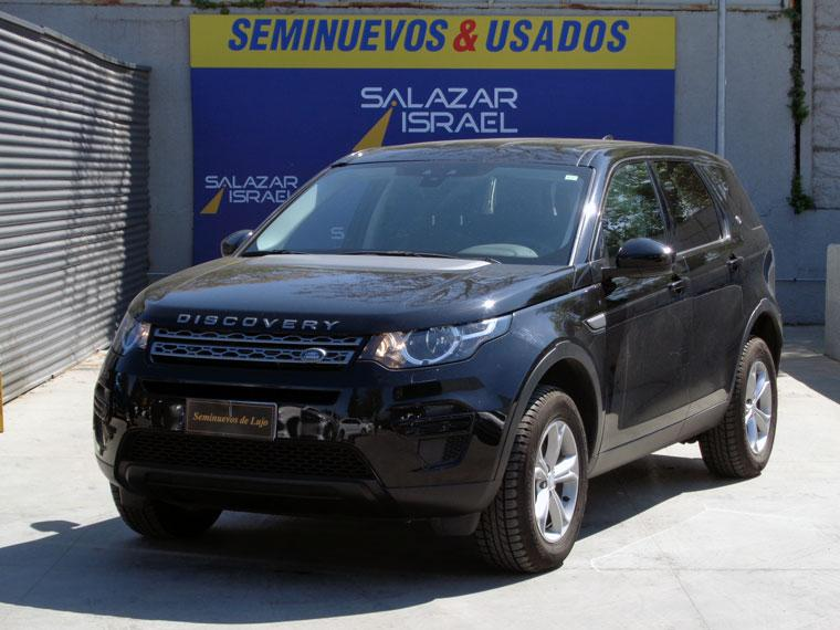 LAND ROVER DISCOVERY DISCOVERY SPORT 2.0 2019