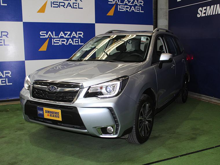 SUBARU FORESTER FORESTER AWD 2.5 AUT 2019
