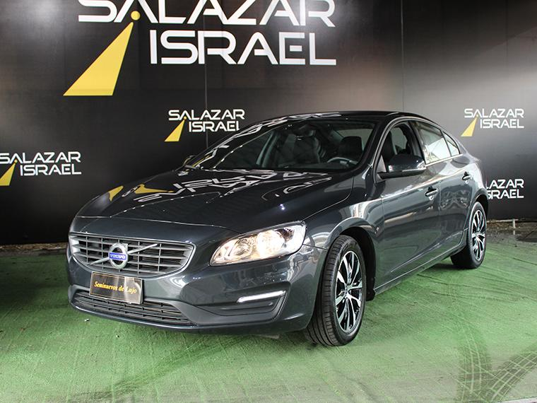 VOLVO S60 S60 2.5 AT 2018
