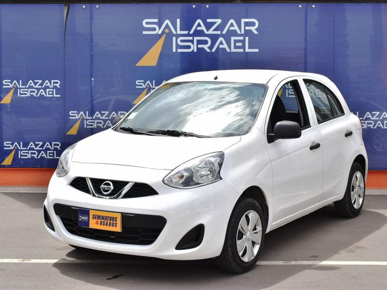 NISSAN MARCH MARCH SPORT DRIVE 1.6 2017