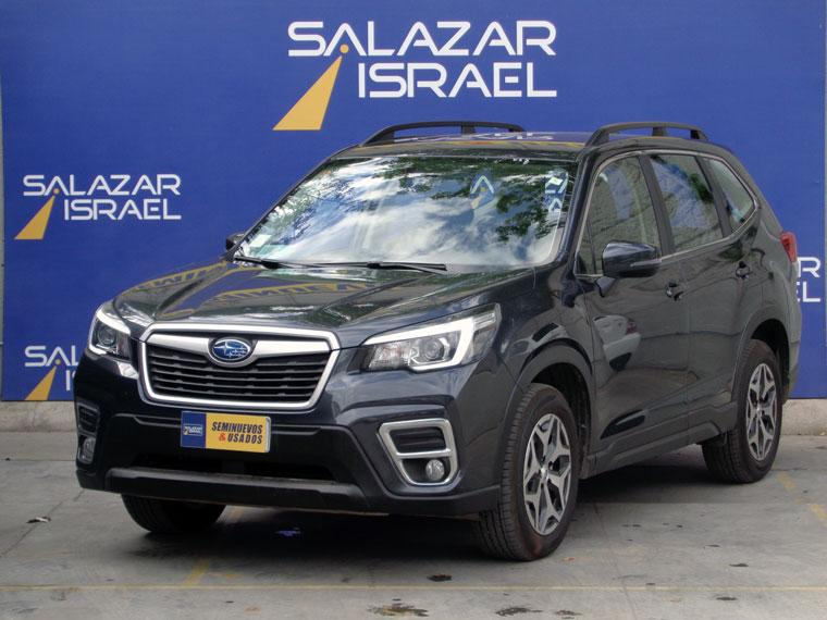 SUBARU FORESTER NEW FORESTER 2.0I AWD CVT XS 2019