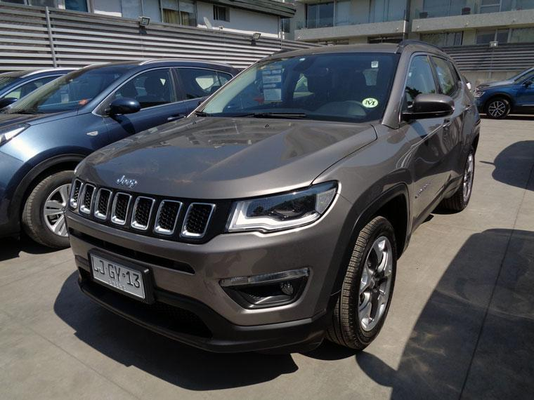 JEEP COMPASS COMPASS LONGITUDE 2.4 AT 2019