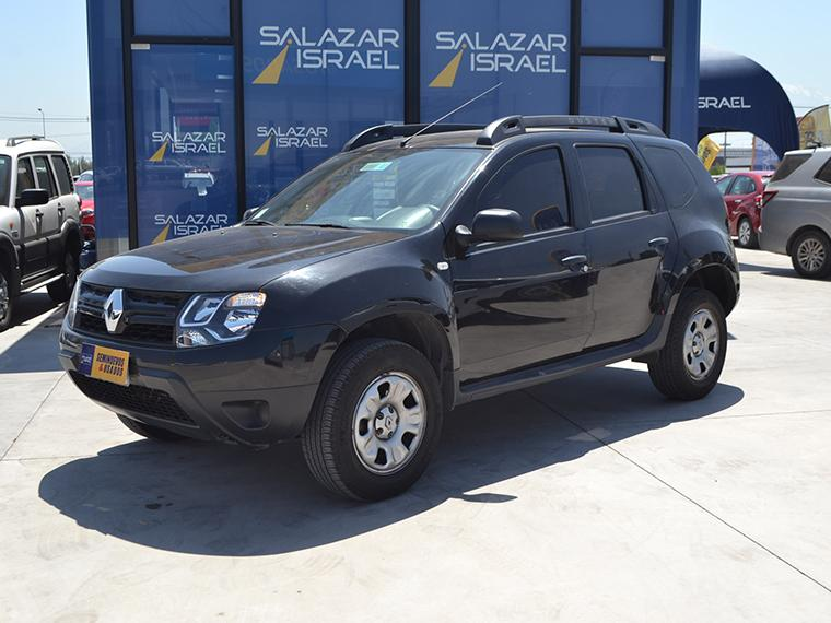 RENAULT DUSTER DUSTER EXPRESSION 1.6 2017