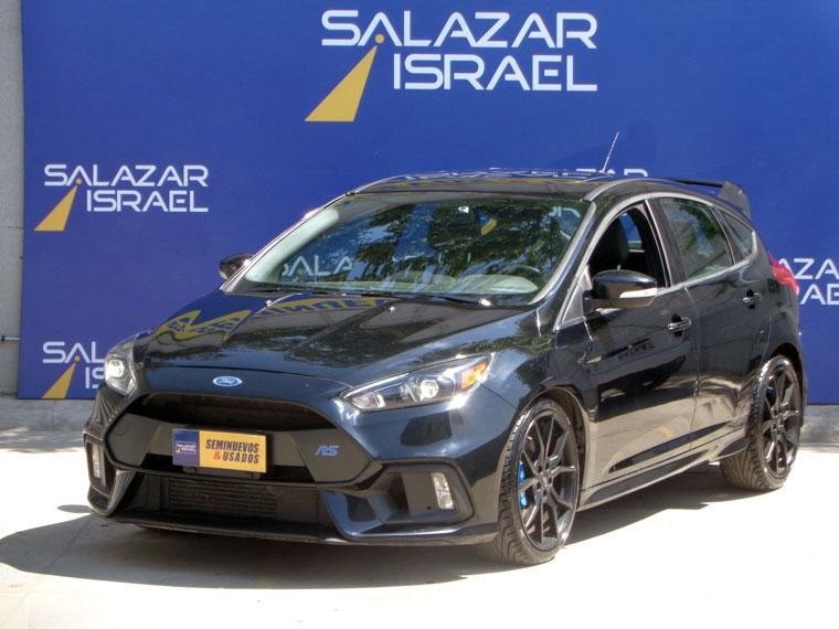 FORD FOCUS FOCUS RS 2.3 2018