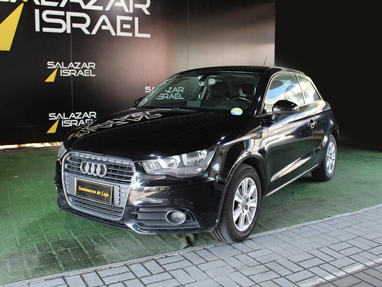 AUDI A1  ATRACTION 1.4 AUT 2013