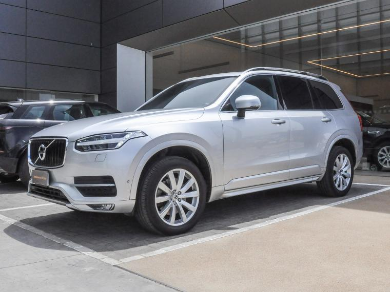 VOLVO XC90  II D5 KINETIC AWD 2.0 AUT 2018
