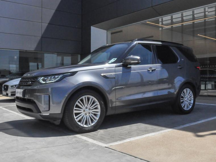 LAND ROVER DISCOVERY NEW  AWD 3.0 AUT 2019