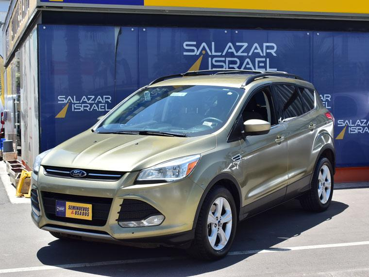 FORD ESCAPE NEW ESCAPE 2.0 2013