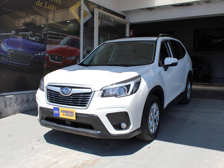 SUBARU FORESTER NEW FORESTER AWD 2.0I AUT 2020