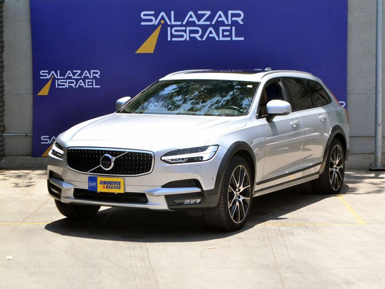 VOLVO V90 CC T6 INSCRIPTION 2.0 2018