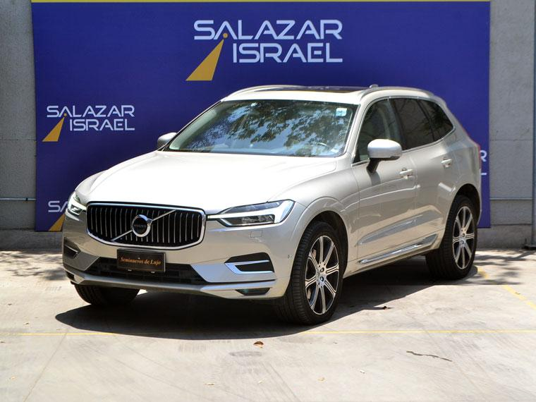 VOLVO XC60  II D5 INSCRIPTION 2019