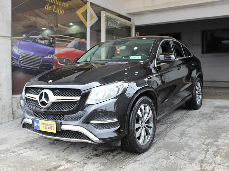 MERCEDES BENZ GLE 400  COUPE SPORT 2016