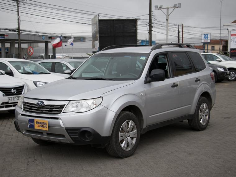 SUBARU FORESTER NEW FORESTER 2.0 AWD AUT 2009
