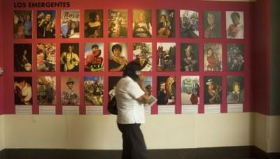 Muestra expone los cambios vislumbrados por el antropólogo José Matos Mar tras más de 50 años de migración a la capital