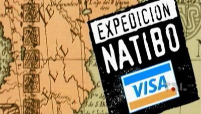 Expedición Natibo Visa