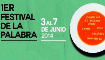 Primer Festival de la Palabra por los 20 años del Centro Cultural PUCP