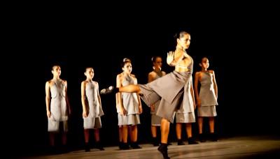 Presentan el 5° Certamen Internacional de Escuelas de Ballet