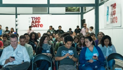 Artistas peruanos presentarán el primer Reto The App Date del año