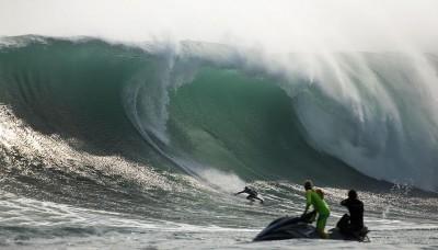 Surf: Billabong Pico Alto confirmado para este 3 de julio en Punta Hermosa
