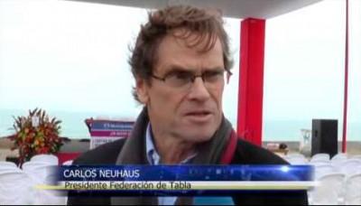 Surf: Crearán Centro de Alto Rendimiento para tablistas peruanos