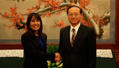 Portal oficial de China informará sobre destinos turísticos peruanos