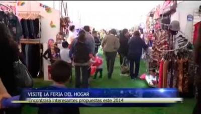 Visita la nueva la Feria del Hogar, va hasta el 10 de agosto en Chorrillos