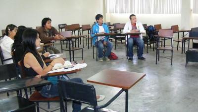 Cerca de 700 estudiantes participarán en CADE Universitario 2014