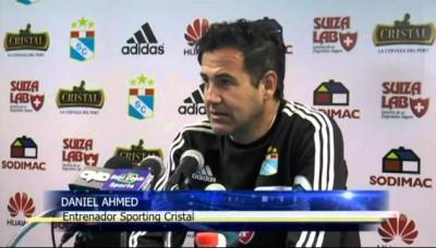 Sporting Cristal se enfrenta a Alianza Lima, con esperanzas de salir campeón del Torneo Apertura