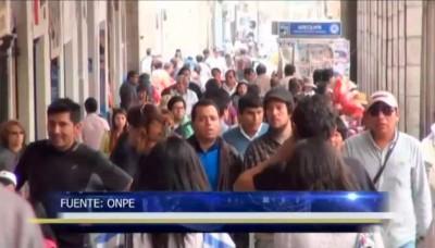 Castañeda Lossio lidera en encuesta del CPI sobre candidatos municipales