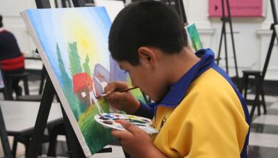 Inicia la convocatoria para el 15 Concurso Interescolar de Arte del MALI