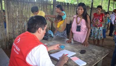 Juntos y Pensión 65: MIDIS realiza primer pago en comunidades nativas de la Amazonía