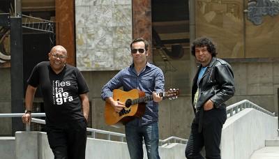 Ministerio de Cultura invita a jóvenes músicos a Patio Abierto