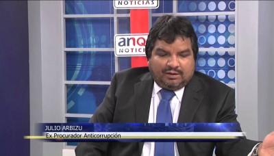 Exprocurador Julio Arbizu sobre el rechazo del pedido de revisión de la sentencia a Fujimori