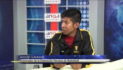 Jóvenes basquetbolistas peruanos entrenarán con Michael Jordan