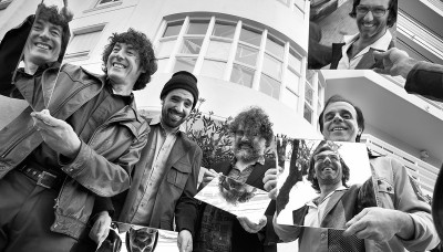 El Cuarteto de Nos se presenta en Lima en diciembre